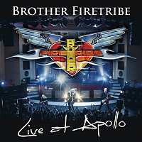 Brother Firetribe – Live at Apollo