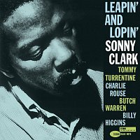 Sonny Clark – Leapin' And Lopin' [Remastered]