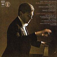 Jolivet: Concerto for Piano and Orchestra, Milhaud: Concerto No. 1 for Piano and Orchestra & La Création du Monde Op. 81