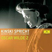 Klaus Kinski – Kinski spricht Oscar Wilde 2