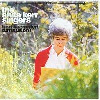 The Anita Kerr Singers – Bert Kaempfert Turns Us On