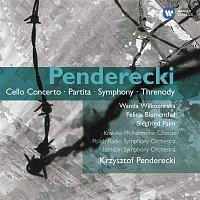 Krzysztof Penderecki, London Symphony Orchestra, Polish National Radio Symphony Orchestra – Penderecki: Orchestral Works