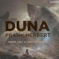 Marek Holý, Jana Stryková – Duna (MP3-CD)