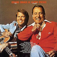 Tennessee Ernie Ford, Glen Campbell – Ernie Sings And Glen Picks