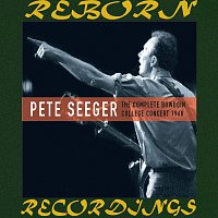 Pete Seeger – The Complete Bowdoin College Concert 1960 (HD Remastered)