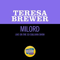 Teresa Brewer – Milord [Live On The Ed Sullivan Show, May 14, 1961]