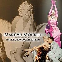 Přední strana obalu CD Marilyn Monroe
