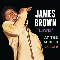 James Brown & The Famous Flames – 'Live' At The Apollo [Vol. II]