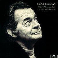 Serge Reggiani – Le Zouave Du Pont De L'Alma