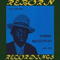 Tommy McClennan – Guitar King 1939-1942 (HD Remastered)