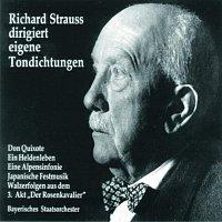 Richard Strauss – Richard Strauss dirigiert eigene Tondichtungen
