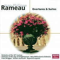 Orchestra Of The Age Of Enlightenment, Frans Bruggen – Rameau: Overtures & Suites