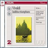 Elly Ameling, Julia Hamari, Birgit Finnila, Ingeborg Springer, Vittorio Negri – Vivaldi: Juditha Triumphans
