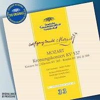 Berliner Philharmoniker, Bamberger Symphoniker, Fritz Lehmann – Mozart: Coronation concerto K537, Concerto for 2 Pianos K365, Rondos K382 & 386