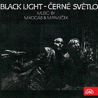 Michael Kocáb, Michal Pavlíček – Black Light - Černé světlo