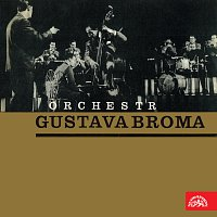 Orchestr Gustava Broma – Orchestr Gustava Broma
