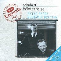Sir Peter Pears, Benjamin Britten – Schubert: Winterreise