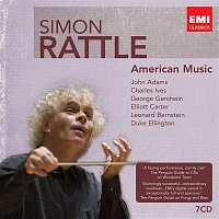 Sir Simon Rattle – American Music