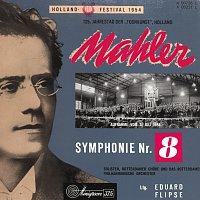 "Rotterdam Toonkunstkoor, Rotterdam Philharmonic Orchestra, Eduard Flipse – Mahler: Symphony No.8 - ""Symphony of A Thousand"""