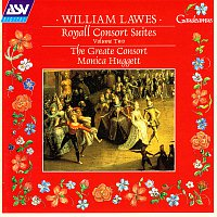 The Greate Consort, Monica Huggett – Lawes: Royall Consort Suites Volume 2