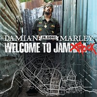 Damian Marley – Welcome to Jamrock