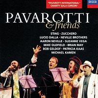 Luciano Pavarotti, Sting, Zucchero, Lucio Dalla, The Neville Brothers, Brian May – Pavarotti & Friends
