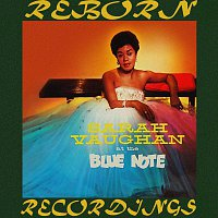 Sarah Vaughan – Live At the Blue Note (HD Remastered)