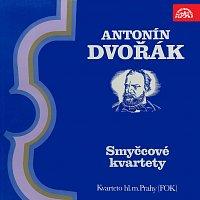 Kvarteto města Prahy – Dvořák: Smyčcové kvartety