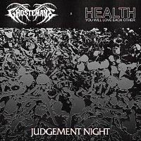 HEALTH, Ghostemane – JUDGEMENT NIGHT