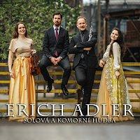International Ensemble – Erich Adler - sólová a komorní hudba