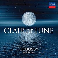 Různí interpreti – Clair de Lune - Debussy Favourites