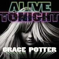 Grace Potter – Alive Tonight