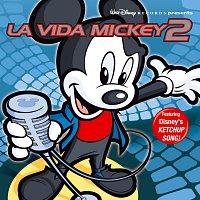 Různí interpreti – La Vida Mickey 2