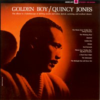 Quincy Jones And His Orchestra – Golden Boy