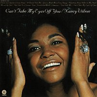 Nancy Wilson – Can't Take My Eyes Off You