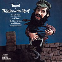 Topol, Miriam Karlin – Fiddler on the Roof