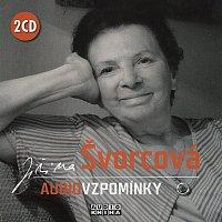 Jiřina Švorcová – Audiovzpomínky