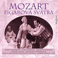 Různí interpreti – Figarova svatba