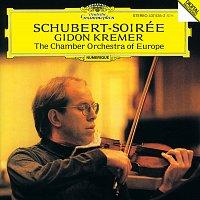 Gidon Kremer, Gabrielle Lester, Diemut Poppen, Richard Lester – Schubert Soirée