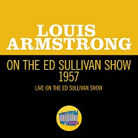 Louis Armstrong – Louis Armstrong On The Ed Sullivan Show 1957 [Live On The Ed Sullivan Show, 1957]