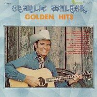Charlie Walker – Golden Hits