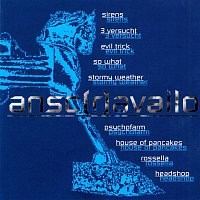 3 versucht – Anscravallo, Vol. 1