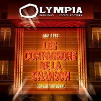 Les Compagnons de la Chanson – Olympia 1983 [Live]