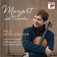 Nils Monkemeyer, Julia Fischer – Mozart with Friends