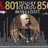 Toulky českou minulostí 801-850 (MP3-CD)