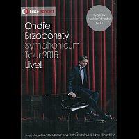 Ondřej Gregor Brzobohatý – Symphonicum Tour 2016 Live! – CD+DVD