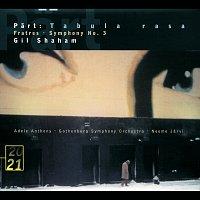 Gil Shaham, Goteborgs Symfoniker, Neeme Jarvi – Part: Tabula rasa; Fratres; Symphony No.3