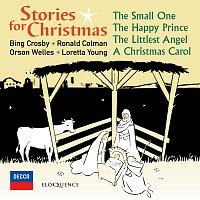 Různí interpreti – Stories For Christmas
