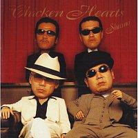 Přední strana obalu CD Chiken Hearts [14 tracks version]