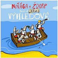 Mnaga A Zdorp – Výhledově! Best Of 25 let